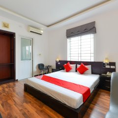 Отель OYO 293 Soho Ханой комната для гостей