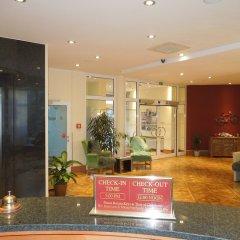 Отель 4Mex Inn Мюнхен интерьер отеля фото 2