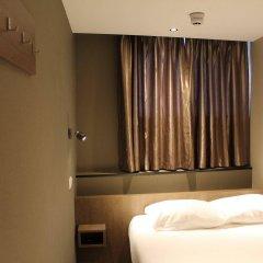 Отель Vivaldi Budget Hotel Нидерланды, Амстердам - отзывы, цены и фото номеров - забронировать отель Vivaldi Budget Hotel онлайн сейф в номере