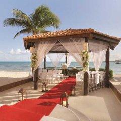 Отель Panama Jack Resorts Playa del Carmen – All-Inclusive Resort Плая-дель-Кармен пляж