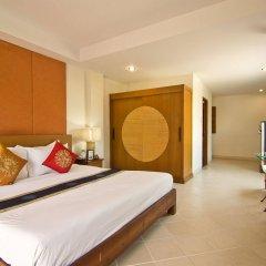 Отель Bella Villa Pattaya 3rd Road Таиланд, Паттайя - 13 отзывов об отеле, цены и фото номеров - забронировать отель Bella Villa Pattaya 3rd Road онлайн комната для гостей фото 4