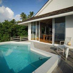 Отель Naroua Villas Таиланд, Остров Тау - отзывы, цены и фото номеров - забронировать отель Naroua Villas онлайн бассейн фото 3
