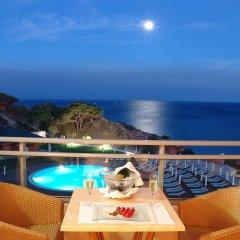 Grande Real Santa Eulalia Resort And Hotel Spa Албуфейра балкон