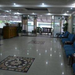 Hoa Cuong Hotel интерьер отеля фото 3
