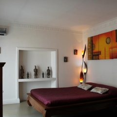 Отель Locanda Il Mascherino Италия, Фраскати - отзывы, цены и фото номеров - забронировать отель Locanda Il Mascherino онлайн комната для гостей фото 2