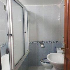Отель 3 Rooms city center Marmoucha Марокко, Фес - отзывы, цены и фото номеров - забронировать отель 3 Rooms city center Marmoucha онлайн ванная