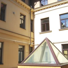 Отель Like home Литва, Вильнюс - отзывы, цены и фото номеров - забронировать отель Like home онлайн вид на фасад