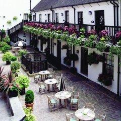 Отель The Stafford London фото 11