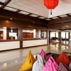 Отель Kamala Beach Resort A Sunprime Resort Пхукет помещение для мероприятий фото 2