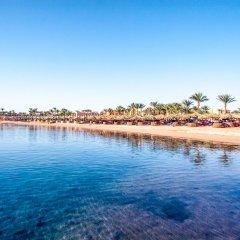 Отель Jaz Makadina Египет, Хургада - отзывы, цены и фото номеров - забронировать отель Jaz Makadina онлайн пляж
