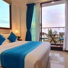 Бутик-Отель Huvan at Hulhumale' комната для гостей фото 2