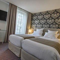 Отель Timhotel Opera Grands Magasins Париж комната для гостей