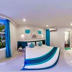 Бутик-отель Planktons Beach Мале фото 2