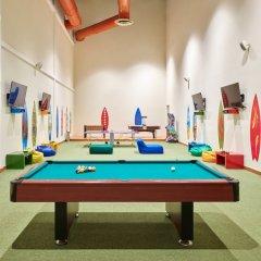 Отель Fiesta Americana Condesa Cancun - Все включено детские мероприятия