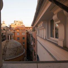 Отель B&B Serra Gerace Италия, Генуя - отзывы, цены и фото номеров - забронировать отель B&B Serra Gerace онлайн балкон
