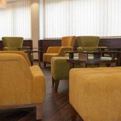 Отель Motel Plus Berlin интерьер отеля фото 3
