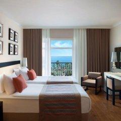 Akka Alinda Турция, Кемер - 3 отзыва об отеле, цены и фото номеров - забронировать отель Akka Alinda онлайн комната для гостей фото 4