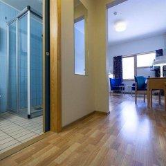 Sydspissen Hotel удобства в номере