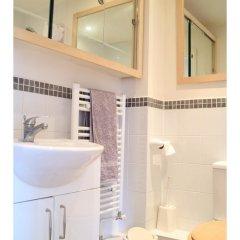 Отель Covent Garden Penthouse Великобритания, Лондон - отзывы, цены и фото номеров - забронировать отель Covent Garden Penthouse онлайн ванная
