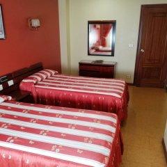 Отель El Retiro Испания, Нигран - отзывы, цены и фото номеров - забронировать отель El Retiro онлайн комната для гостей фото 5