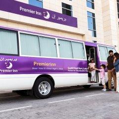 Отель Premier Inn Doha Education City городской автобус