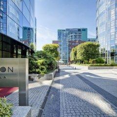 Отель Abion Villa Suites Германия, Берлин - отзывы, цены и фото номеров - забронировать отель Abion Villa Suites онлайн городской автобус