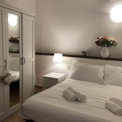 Отель Verrazzano Флоренция комната для гостей