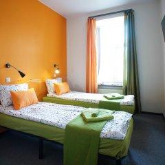 Гостиница Станция М19 (СПБ) комната для гостей