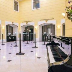 Гостиница Radisson Royal фитнесс-зал фото 3