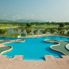 Отель Pattana Golf Club & Resort с домашними животными