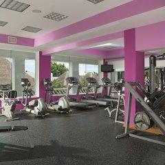 Отель Secrets Aura Cozumel - All Inclusive фитнесс-зал фото 2