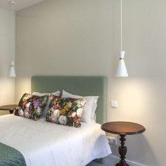 Отель Vintage Charming House 1 Португалия, Понта-Делгада - отзывы, цены и фото номеров - забронировать отель Vintage Charming House 1 онлайн комната для гостей фото 4