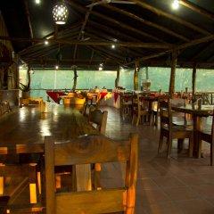 Отель Cañon de la Vieja Lodge Коста-Рика, Sardinal - отзывы, цены и фото номеров - забронировать отель Cañon de la Vieja Lodge онлайн питание