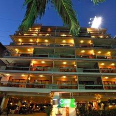 Отель Pattaya Loft Hotel Таиланд, Паттайя - отзывы, цены и фото номеров - забронировать отель Pattaya Loft Hotel онлайн фото 9