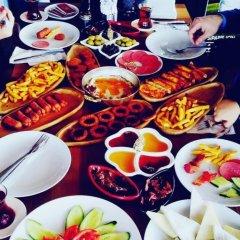 Sahlan Otel by Esila Турция, Усак - отзывы, цены и фото номеров - забронировать отель Sahlan Otel by Esila онлайн питание фото 2