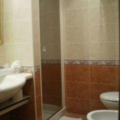 Отель AmbientHotels Panoramic ванная