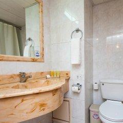 Iliada Beach Hotel ванная