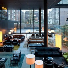 Conservatorium Hotel - The Leading Hotels of the World интерьер отеля фото 2