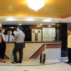 Sahil Marti Hotel Турция, Мерсин - отзывы, цены и фото номеров - забронировать отель Sahil Marti Hotel онлайн интерьер отеля