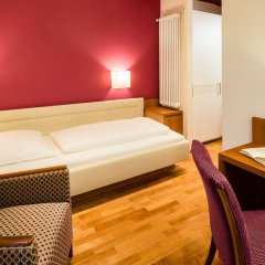 Hotel Palma Меран комната для гостей фото 4
