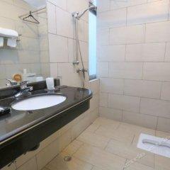 Zhengfei Hostel ванная фото 2