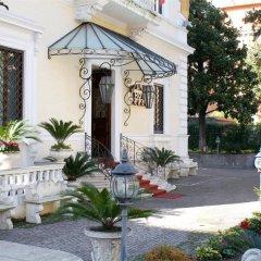 Отель Villa Pinciana фото 4