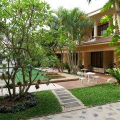 Hotel La Villa Khon Kaen фото 7