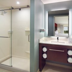 Отель Residence Inn by Marriott Columbus University Area ванная фото 2