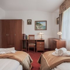Отель Little Home Lokietka Сопот удобства в номере фото 2