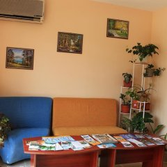 Отель Family Hotel Bordo House Болгария, Аврен - отзывы, цены и фото номеров - забронировать отель Family Hotel Bordo House онлайн интерьер отеля фото 3