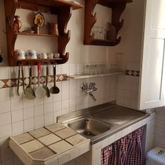 Отель Appartamento Piazza Signoria Флоренция ванная фото 3