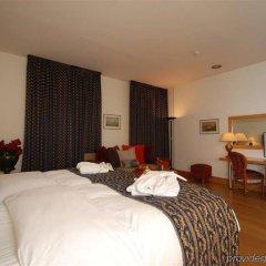 Le Palace Art Hotel комната для гостей
