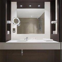 Отель Radisson Blu Hotel, Edinburgh City Centre Великобритания, Эдинбург - отзывы, цены и фото номеров - забронировать отель Radisson Blu Hotel, Edinburgh City Centre онлайн ванная