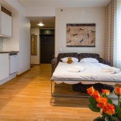 Отель Best Western Plus Time Стокгольм в номере